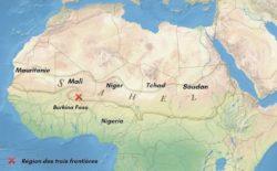 Region du Sahel