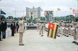 Le Togo, futur cluster de terrorisme en Afrique ?