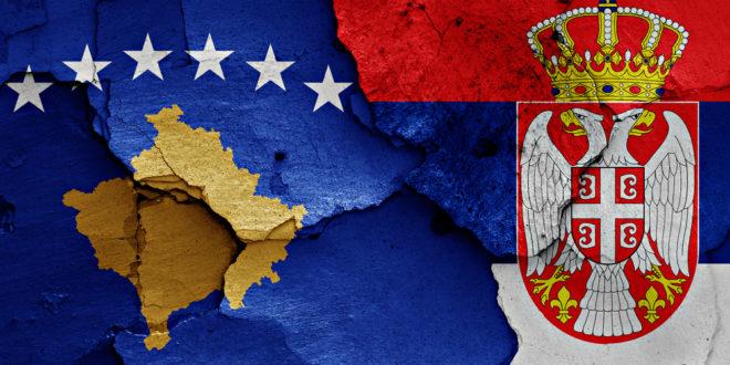 La Serbie va-t-elle reconnaitre l'indépendance du Kosovo?