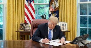 L'OMS, dernière victime de l'unilatéralisme américain