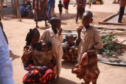 violences communautaires Ethiopie