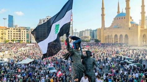 Liban : démission du gouvernement, et maintenant ?