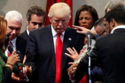 Donald Trump bénéficiera-t-il encore du soutien des évangéliques en 2020 ?