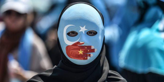 La répression des Ouïghours en Chine