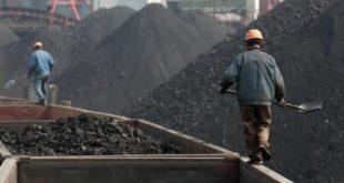 La Chine souffre d'une addiction historique au charbon.