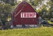 """Élections américaines (3/4) : Les """"farmers"""", soutiens fidèles de Donald Trump ?"""