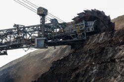 La Chine consomme près de la moitié de la demande mondiale de charbon.