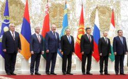 Le Kirghizistan au centre de jeux de puissances