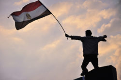 Contestations anti-Sissi : vers un nouveau printemps Egyptien?
