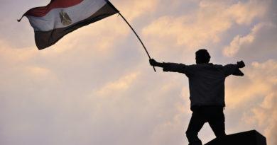 Contestations anti-Sissi : vers un nouveau printemps Egyptien?