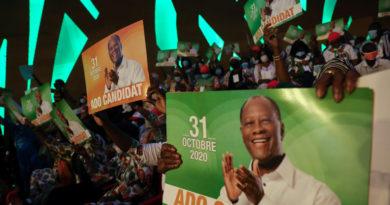 Elections en Côte d'Ivoire, Alassane Ouattara