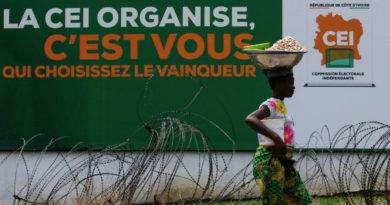 Elections présidentielles en Côte d'Ivoire : enjeux