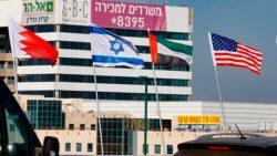 Rapprochement diplomatique entre Israël et les pays du Golfe !
