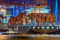 Le narcotrafic par voie maritime n'a pas été affecté par le covid.