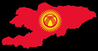 Révolution d'octobre : Retour des instabilités au Kirghizistan