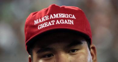 L'ascension politique de Donald Trump s'est accompagnée d'une subversion du corps doctrinal républicain.
