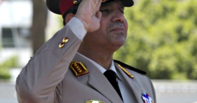 Abdel Fattah Al-Sissi, le partenaire stratégique de l'Occident