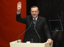 M. Erdogan rompt avec la traditionnelle politique kémaliste afin d'étendre son influence à l'échelle internationale.