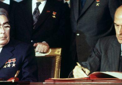 Valéry Giscard d'Estainget sa politique extérieure: modernité ou continuité? (2/3: une nouvelle pensée diplomatique)