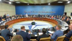 Les mutations de l'OTAN entre nouveaux objectifs et dérive fonctionnelle, quel avenir pour l'OTAN ?