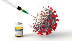 La course à la vaccination anime la concurrence des grandes puissances