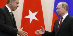 Erdogan veut imposer la Turquie comme un partenaire incontournable dans le Caucase.