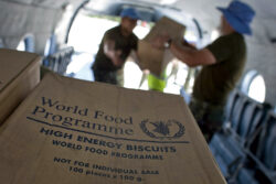 Tigré humanitaire