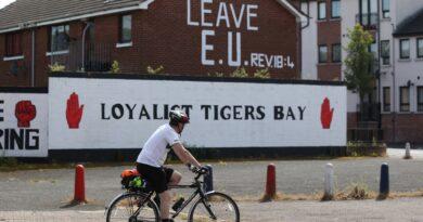 Brexit : les unionistes vent debout contre le protocole nord-Irlandais