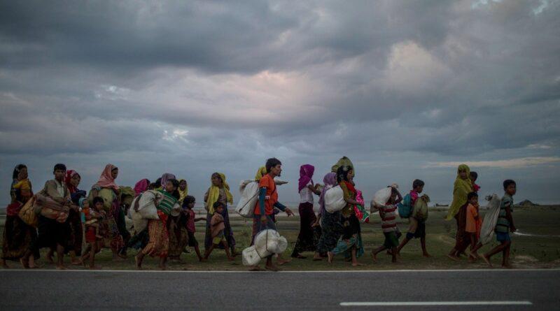 nouveau pacte asile et migration, camps de Moria et de Lipa