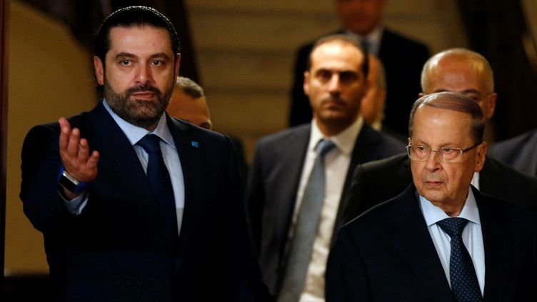 Pourquoi le Liban n'a toujours pas de gouvernement ?