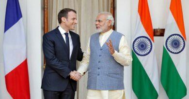 Indo-Pacifique France
