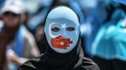 ouïgours sanctions Chine