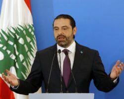 Au Liban, le Premier ministre désigné Saad Hariri ne parvient pas à s'accorder avec le Président Michel Aoun sur la composition du gouvernement