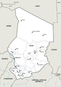 Décès du président Déby, une transition délicate au Tchad et au Sahel