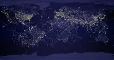 L'information, nouvel enjeu géopolitique