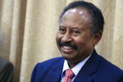 Soudan, FMI, aide, États-Unis, Darfour,