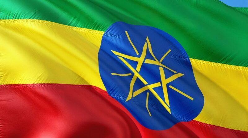 Drapeau-Ethiopie-élections-Tigré