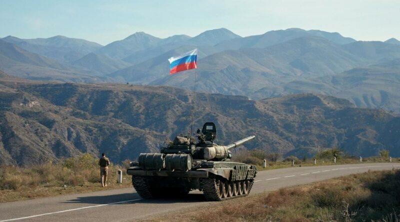 La relation entre la Russie et la Turquie dans le Karabakh : coopération ou rivalité ?