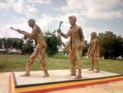 Vestiges de guerre : Ouganda et l'armée de résistance du seigneur
