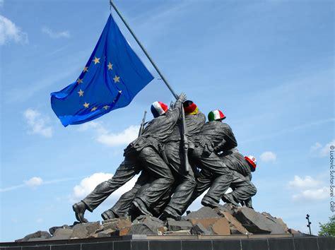 La construction d'un projet de défense européen